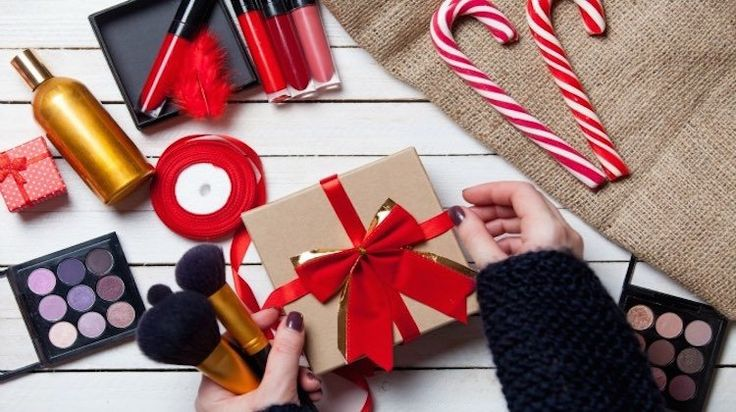 It's almost Christmas! Are you ready with your presents for your girlfriends...