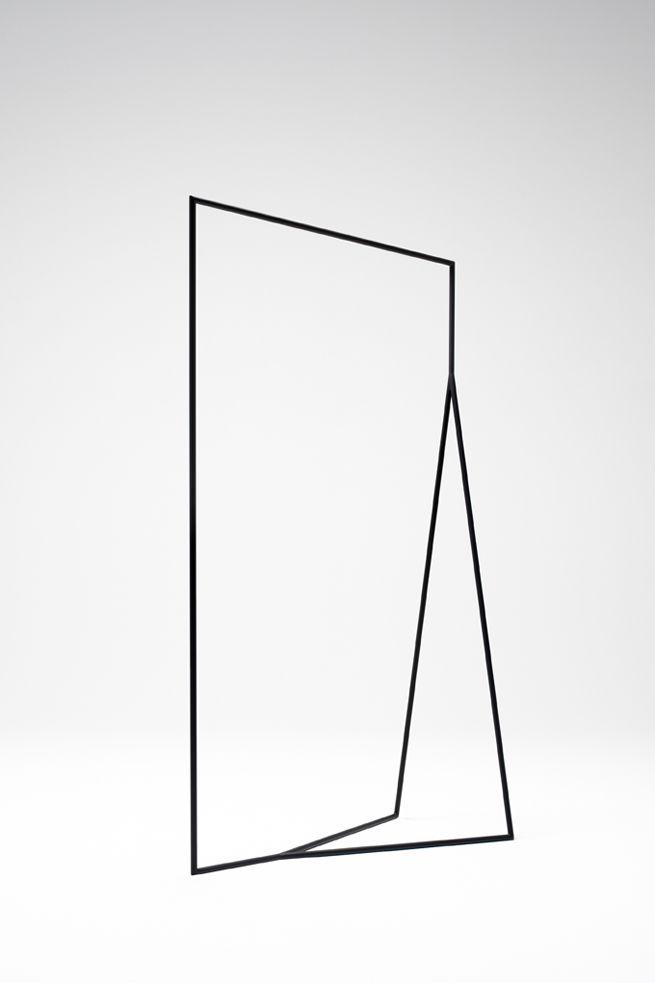 thin black lines07-hanger_rack