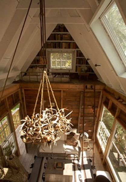 149 best Treehouses images on Pinterest Treehouses Architecture
