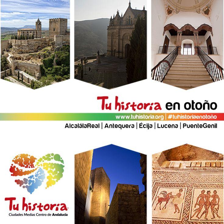 Nos despedimos del #verano y le damos la bienvenida al #Otoño. #tuhistoriaenotoño