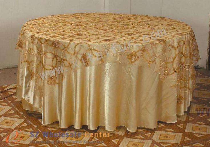 Manteles para fiestas multinotas manteles para mesas for Caminos para mesas redondas