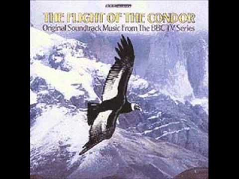 Inti-Illimani - 1982 - The flight of the cóndor
