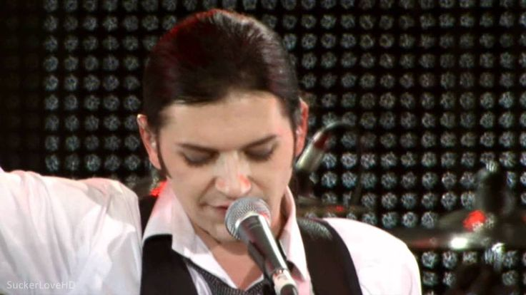 Placebo - Song To Say Goodbye [Rock Am Ring 2009] HD