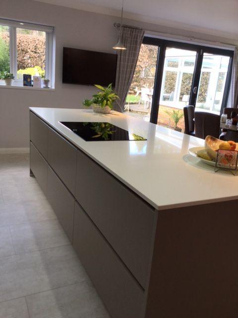 Diane Berry Kitchens   Client Kitchens: Mr And Mrs Shamsa