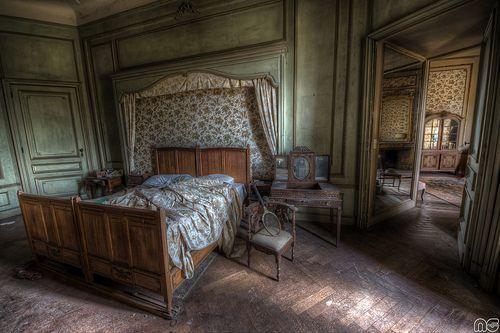 Chateau De La Foret Be Ch 226 Teau De La For 234 T The