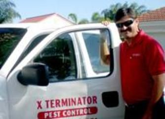 X Terminator Pest Control provides the Best Pest Control services in Boca Raton Florida.
