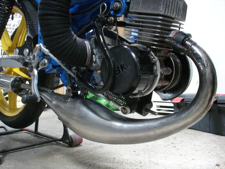 2t pipe after hydroforming