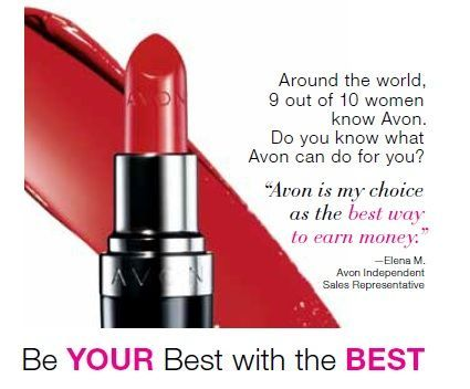 Sign up to Sell Avon - you can either find a local Avon Representative to meet with and sign up in person or you can sign up online...either way it's only $25 dollars to start your Avon business! To sign up to sell Avon online: 1) Go to start.youravon.com and 2) Enter reference code: MY1724 or find out more at  https://my1724.avonrepresentative.com/opportunity/start  #entrepreneur #sellonline  #mlm #avon #sellavon #makemoney #collegestudents #blog #workathomeblog #workfromhome #AvonRep