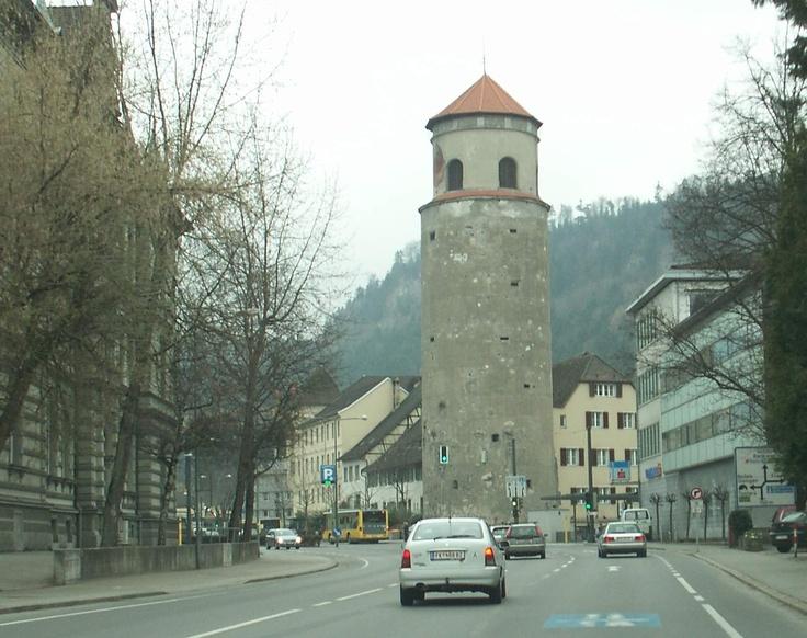 Katzenturm Feldkirch