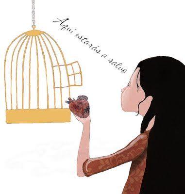 Pilar Leandro Ilustración: Portfolio