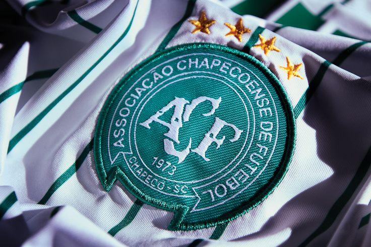 Atlético Nacional formaliza pedido para jogar com a camisa da Chape #globoesporte