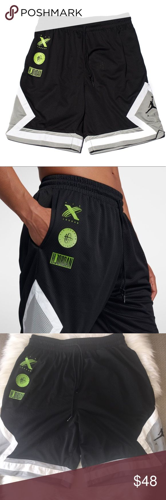 Nike Air Jordan von Tinker Story Shorts 2xxl Nike Air Jordan von Tinker Story …   – My Posh Picks