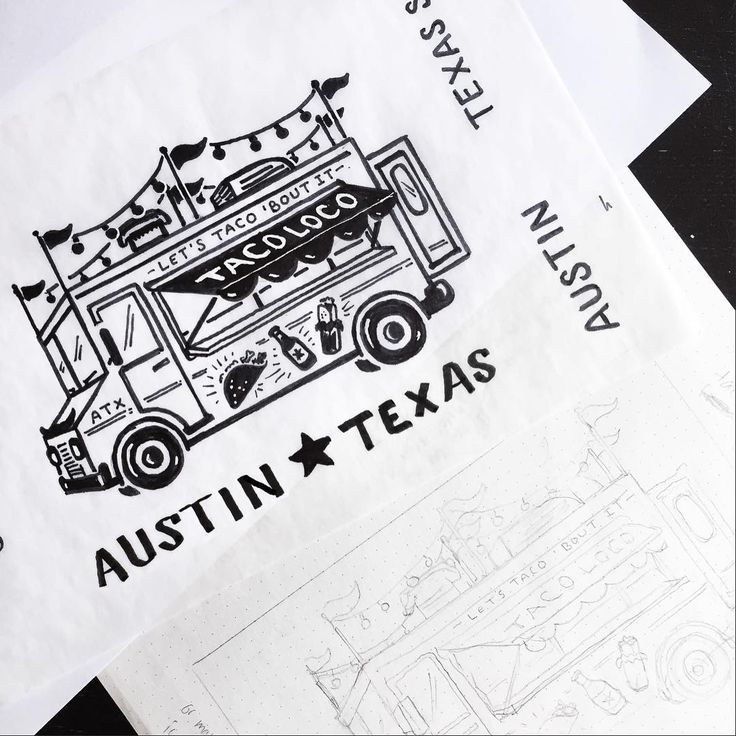 Coming soon!! Been planning on having Austin themed greeting cards in our shop for awhile and we finally have them about ready. Studio playlist 📻🎶 today: Europe - the final countdown