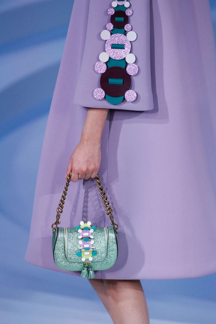 Andy Hindmarch SS17, London Fashion Week