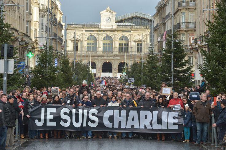 Celles qui me suivent depuis longtemps savent que j'ai grandi dans un pays, la Tunisie, ou à l'époque la liberté d'expression n'existait pas. J'ai grandi aussi dans une famille ou l'on m'a toujour...