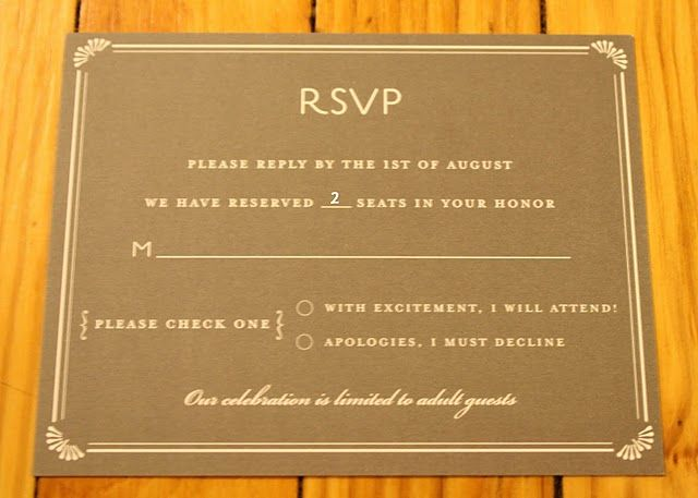 Reception Only Invitations Wording was adorable invitations ideas