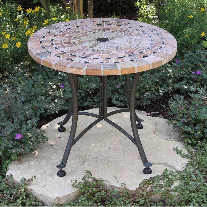Best 10 Outdoor End Tables Ideas On Pinterest