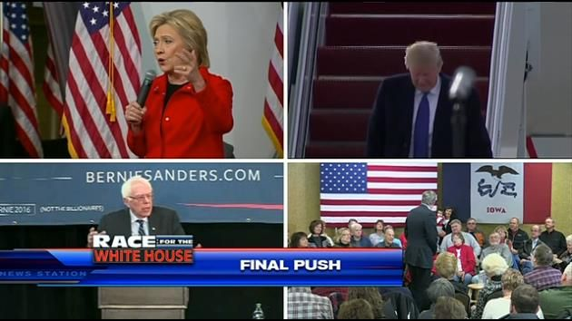 Iowa Caucus 2016: What effect does it really have on the Presidential Campaign? - https://movietvtechgeeks.com/does-iowa-really-affect-the-presidential-campaigns/-To hear the media, Hillary Clinton, Bernie Sanders, Donald Trump and Ted Cruz talk, you'd think the Iowa Caucus was the be all end all for the 2016 Presidential campaign.
