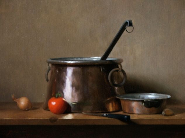 Still life oil paintings by carlo russo art i love for Beautiful drawings and paintings