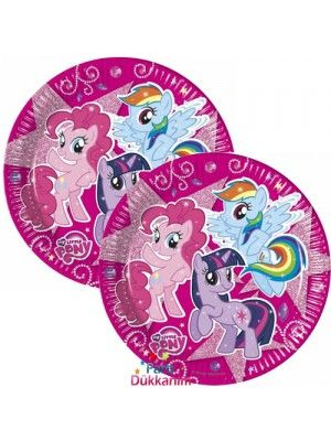 Pony Tabak (8 Adet)