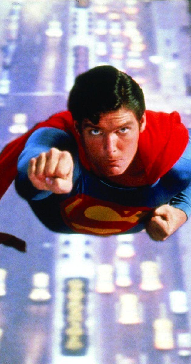 Christopher Reeve ~ Superman 4/11/2016 ®....#{T.R.L.}