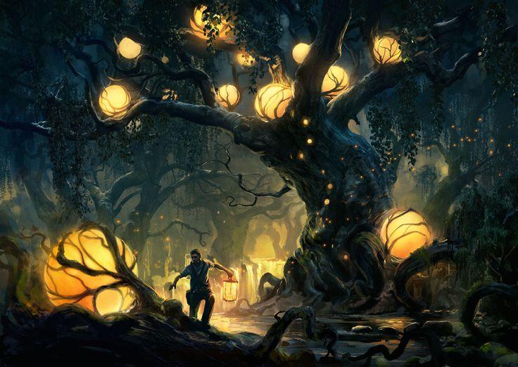 Bois du Crepuscule                                                                                                                                                                                 Plus