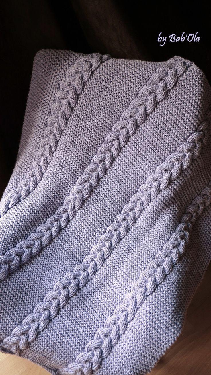 les 25 meilleures id es de la cat gorie couvertures au crochet paisse en exclusivit sur. Black Bedroom Furniture Sets. Home Design Ideas