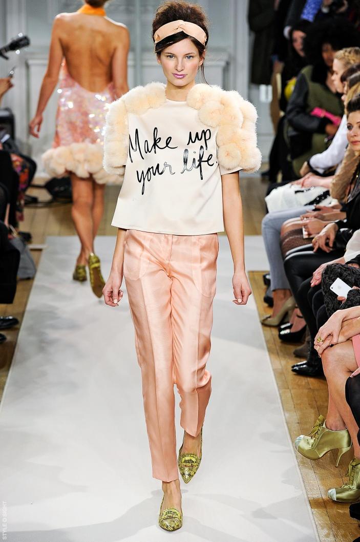 Moschino Cheap & Chic Fall '12!: Fashion Diaries, Demo Logs, Clothing Wishlist, Chic Fall, Wgsn S Service, Moschino Cheap, Wgsn Group, Bespoke Service, Fall 12