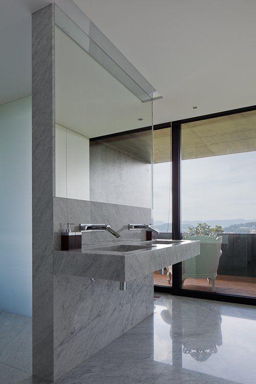 Les 14 meilleures images à propos de Bathroom Spaces sur Pinterest