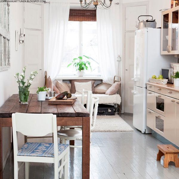 Best 20 Urban Kitchen Ideas On Pinterest: 17 Best Ideas About Small Dining On Pinterest