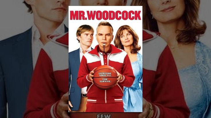 Mr. Woodcock Billy Bob Thornton Seann William Scott and Susan Sarandon star in the outrageous comedy Mr. Woodcock. John Farley (Scott) is a self-help author who returns to his hometown only to discover that his mother (Sarandon) has fallen in love with his old high school nemesis Mr. Woodcock (Thornton) the gruff no-nonsense gym teacher who put him through years of mental and physical humiliation. Determined to prevent history from repeating itself John sets out to stop his mother from…