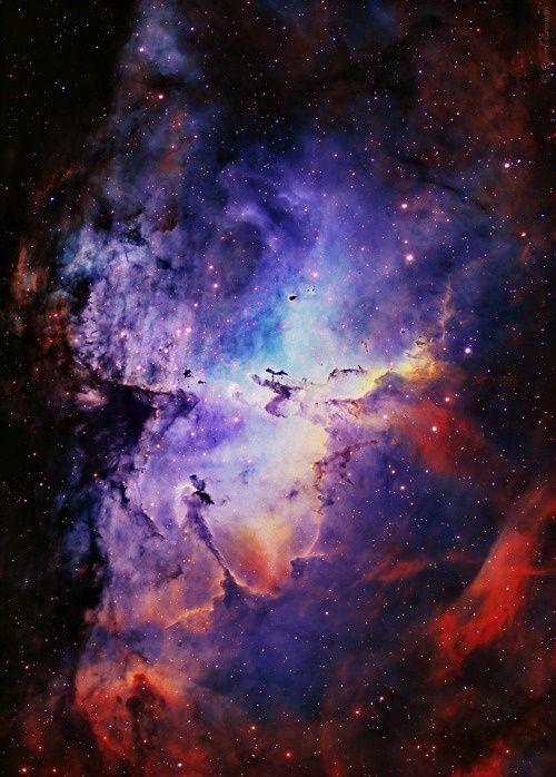 eagle nebula nasa - photo #8