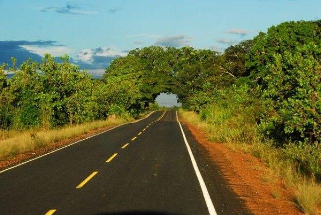 Amajari é um município do noroeste do estado de Roraima. Seus limites são a Venezuela a oeste e norte, Pacaraima a leste, Boa Vista a sudeste e Alto Alegre a sul. Em 1975 chegou o primeiro morador, Senhor Brasil, dando nome ao lugar. Em 17 de outubro de 1995 o município foi criado com terras desmembradas do município da Capital do Estado.