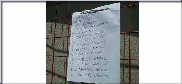 =======INDEPENDANCE DE LA KABYLIE=======: Renouvellement du bureau du RCD   Tamurt.info