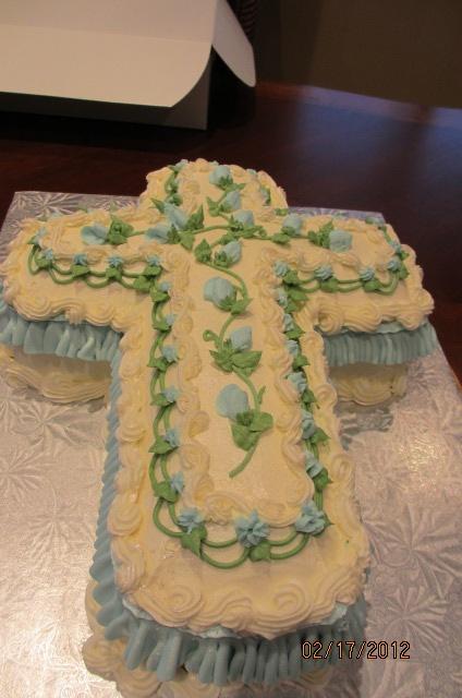 Religious Cake Mis Delicias_Gisella s Cakes & Pastries ...