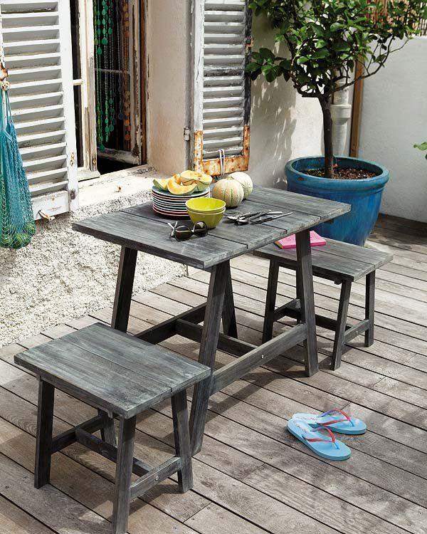 Las 25 mejores ideas sobre terrazas decoradas en pinterest - Imagenes de terrazas decoradas ...