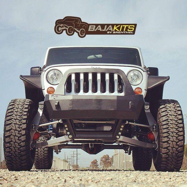 Ifs baja Jeep | Jeep Wrangler JK | Pinterest | Jeeps