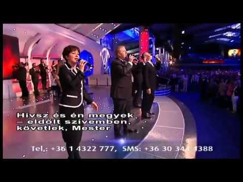 Hit Gyülekezete-Nincs visszaút-Vidám Vasárnap 2013