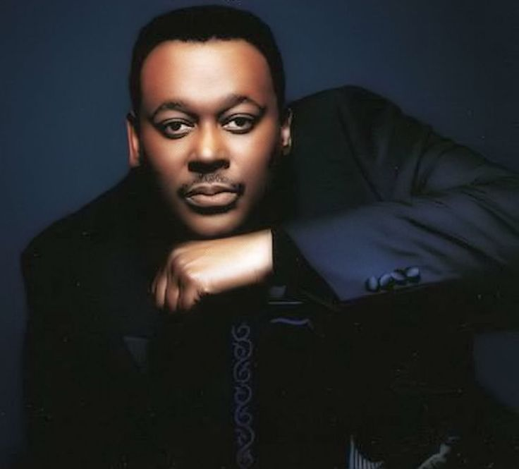 Luther Ronzoni Vandross, Jr. (April 20, 1951 – July 1, 2005) was an American singer, songwriter and record producer. Throughout his career, Vandross was an in-demand background vocalist for several different artists.