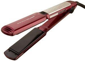 Review of the Conair Infiniti Pro Tourmaline Ceramic Flat Iron.....http://www.hairstraightenermodels.com/flat-iron-reviews/