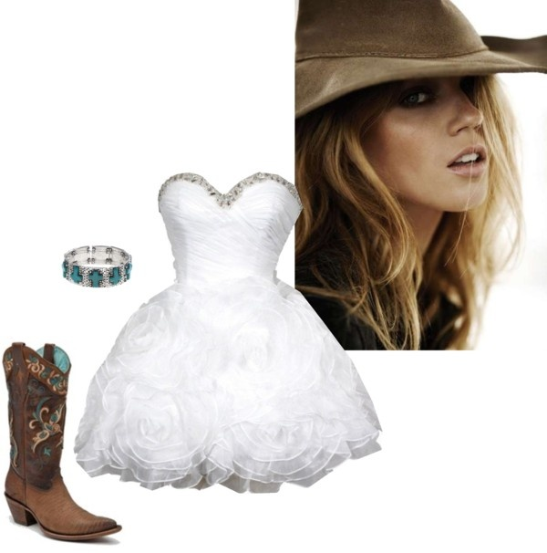 Sweet 16 Dresses with Cowboy Boots – fashion dresses