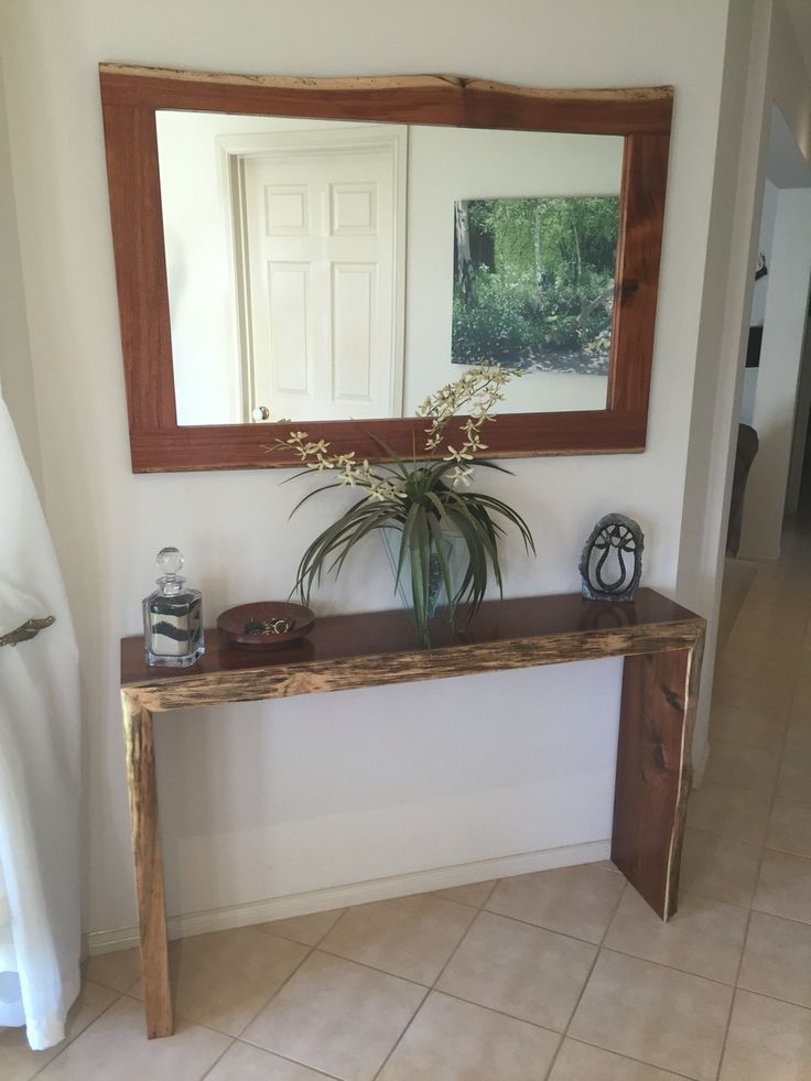 Mirror Hall Table 44 best timber hall tables images on pinterest | hall tables