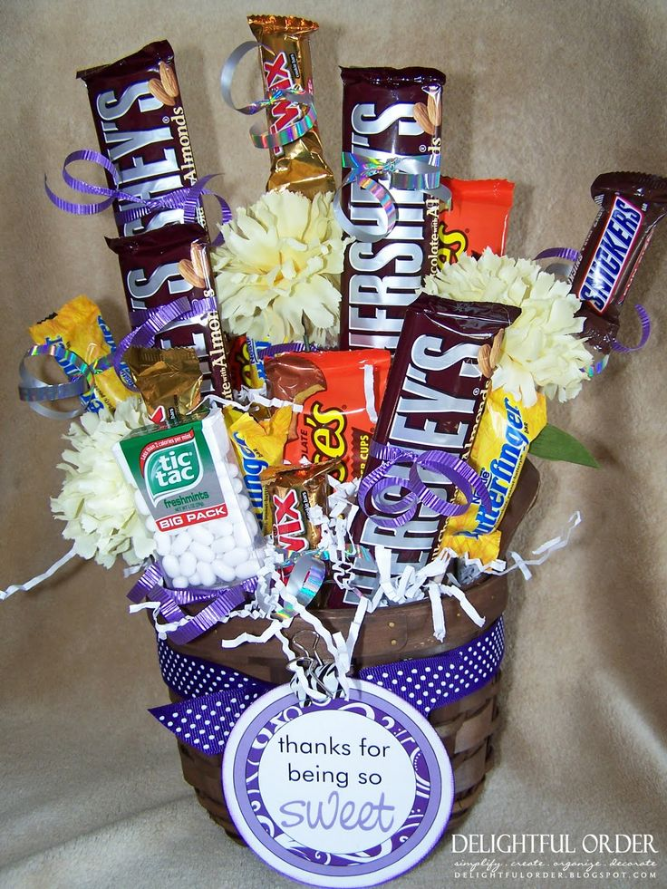 Candy Bouquet Tutorial So Cute And Easy Must Do This For Someone Sweet