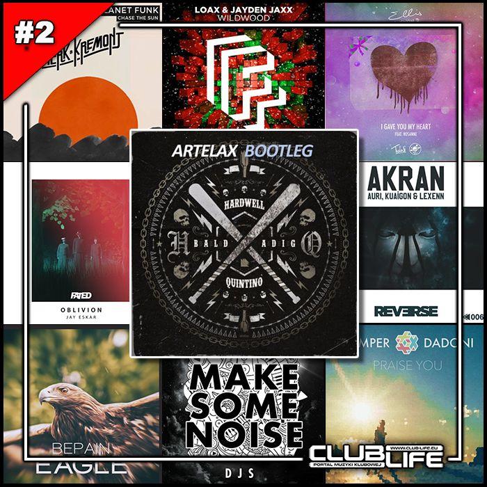 Club-Life.eu - Portal Muzyki Klubowej - Muzyka za FREE! #2