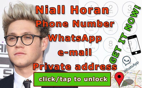 Niall Horan phone number  http://celebritiesmovie.com/celebrities-detail/niall-horan-phone-number-and-e-mail/