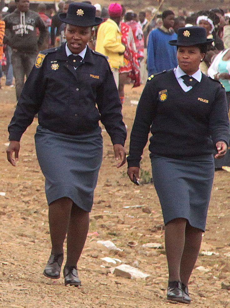 Innovative TRU-SPEC Gen-1 Police BDU Pants