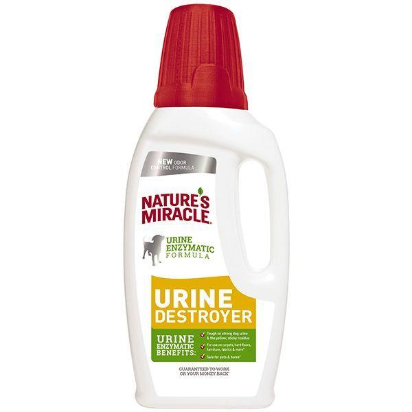Eliminador De Olores Y Manchas De Orina Urine Destroyer