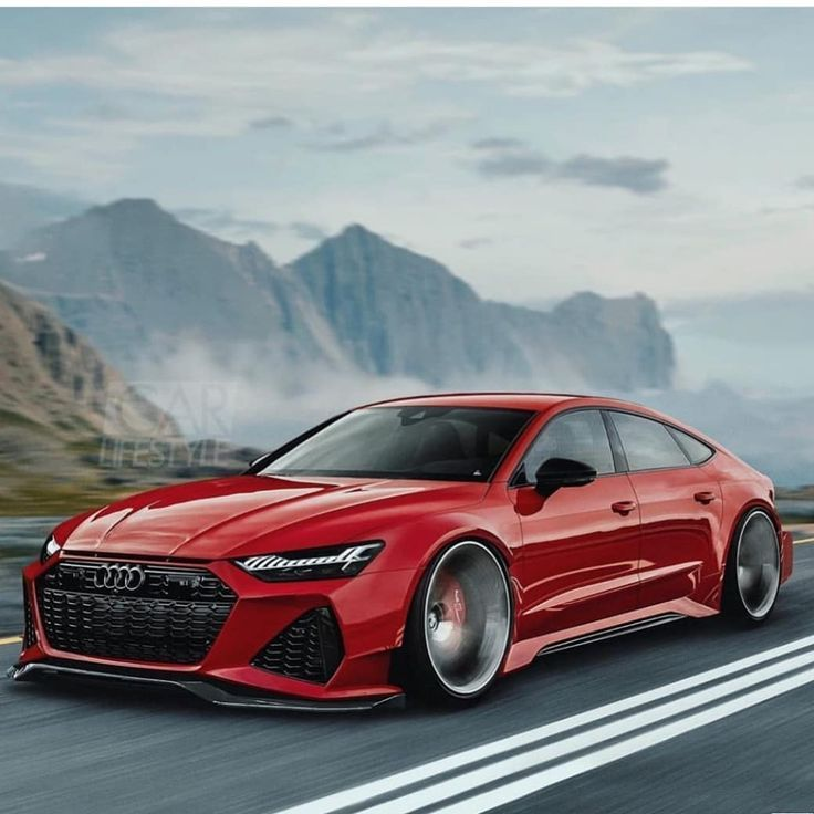 2020 AUDI RS7 #carlifestyle #livefast #picoftheday #exotic4life&nb… – #carlife… #Autos