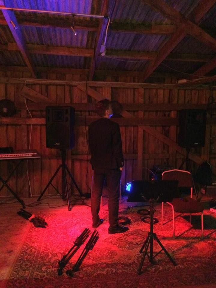 Ingvar Olsen  Unplugged konsert hos Bryggejentene, check  tusen takk til alle frammøtte og #Bryggejentene, for en kveld! Var du der?