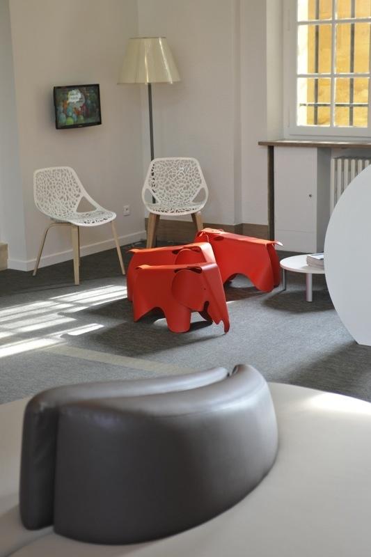 L'espace enfant © Philippe Gisselbrecht / Office de Tourisme de Metz